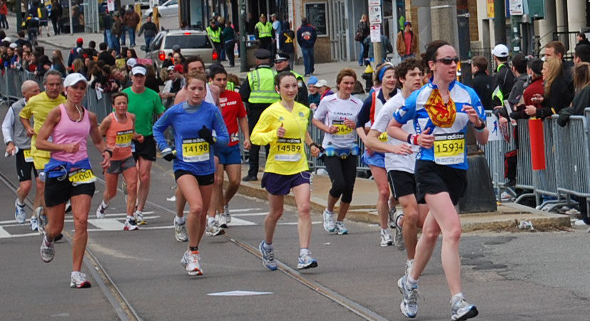 boston marathon poop. oston marathon poop runner.