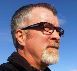 Blue Nose Marathon Team Love4gambia Runner Steve Keeling
