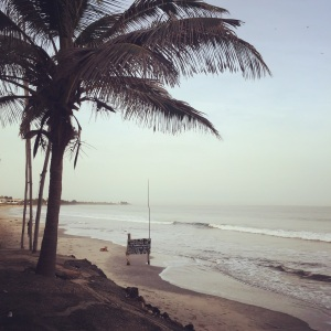 Good morning Gambia!