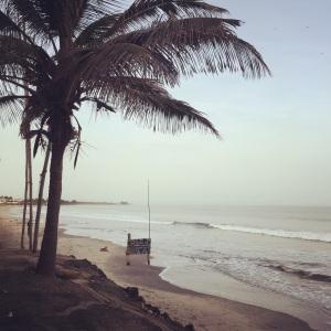 Good morning Gambia!